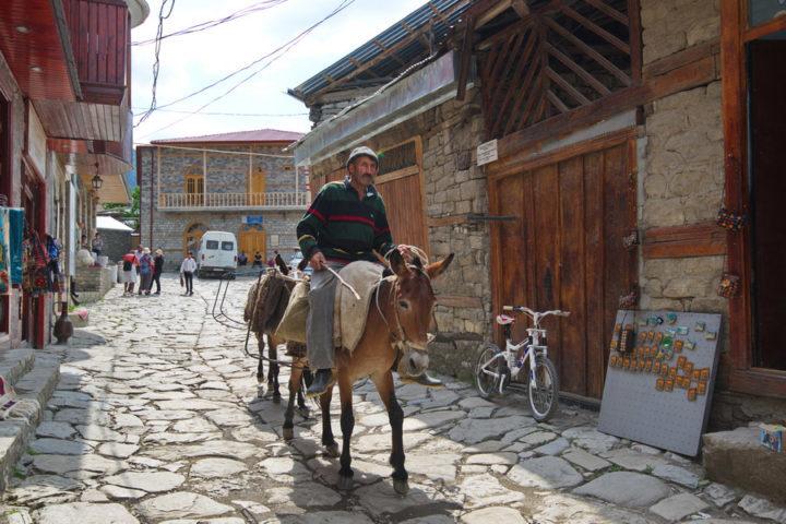 Shamakhi- Lahij Tour