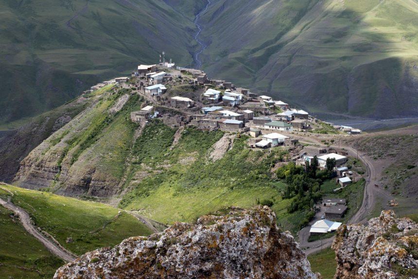 Quba- Khinalug tour
