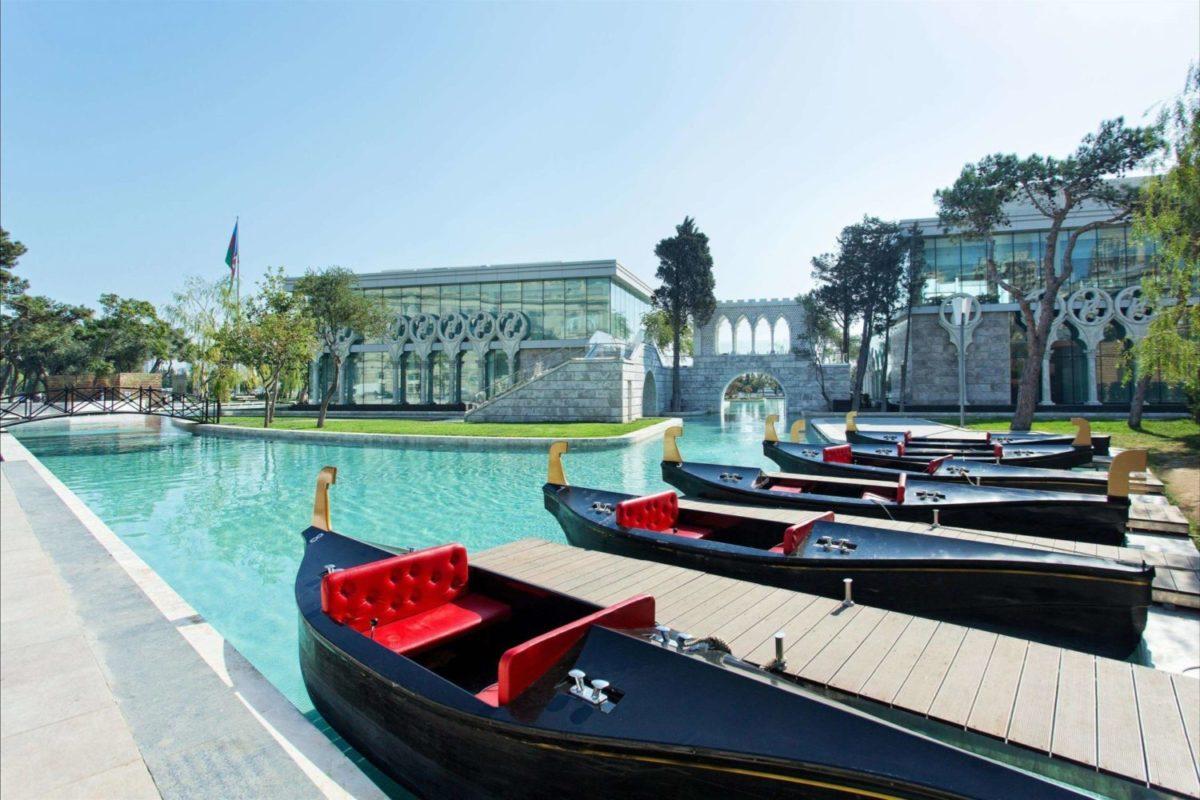 Classic Azerbaijan tour (06N/ 07D)