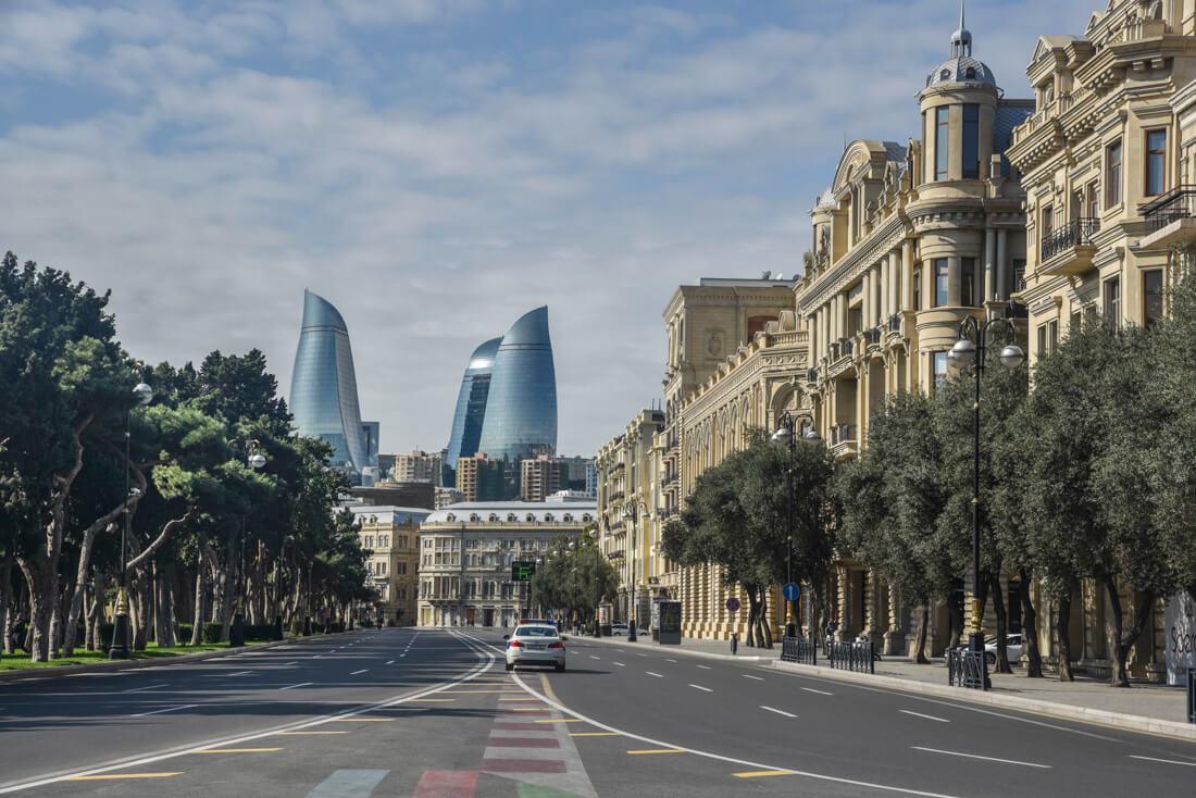 East to West Azerbaijan (06 Days)