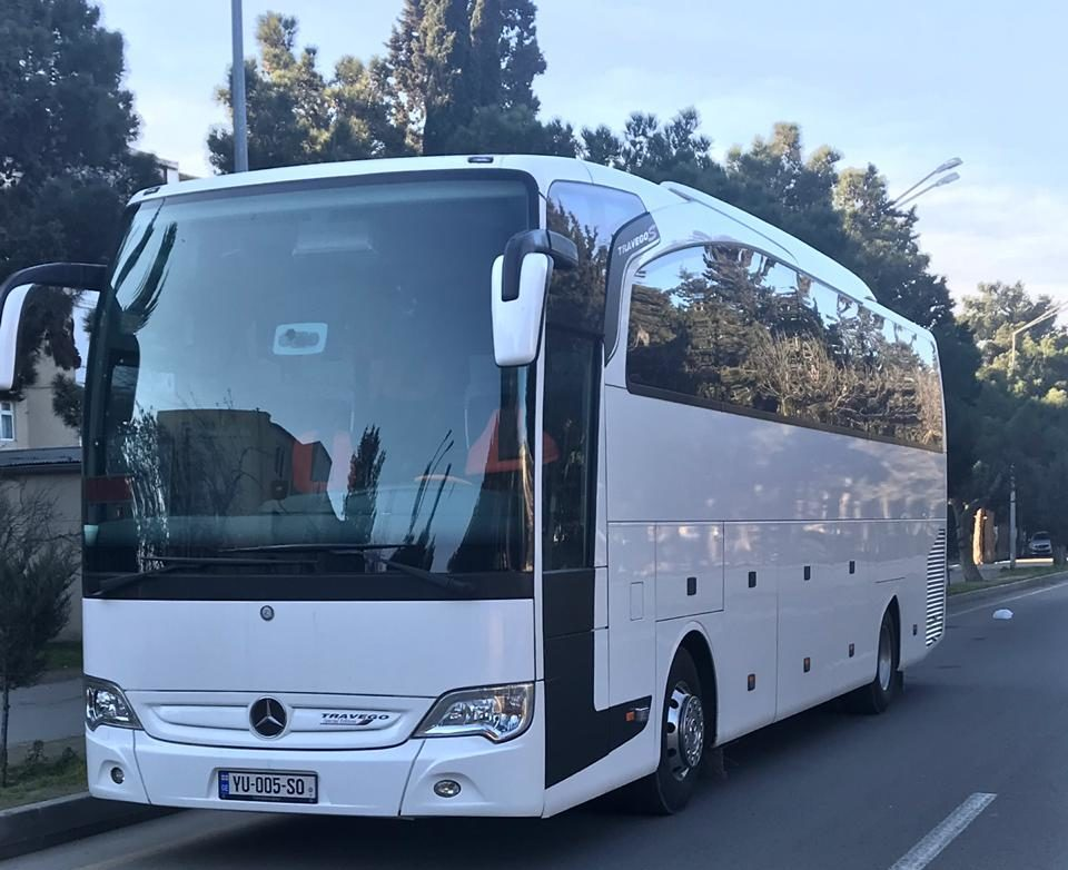 Travego Coach 55 seater