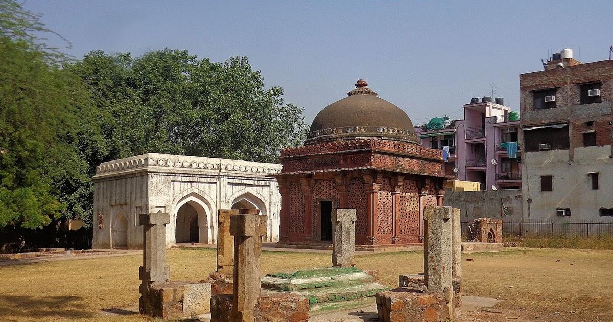 Sheikh Yusif Mausoleum