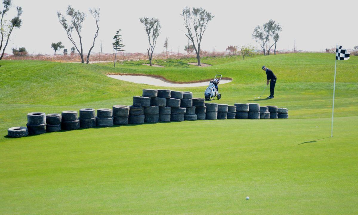 Golf Baku