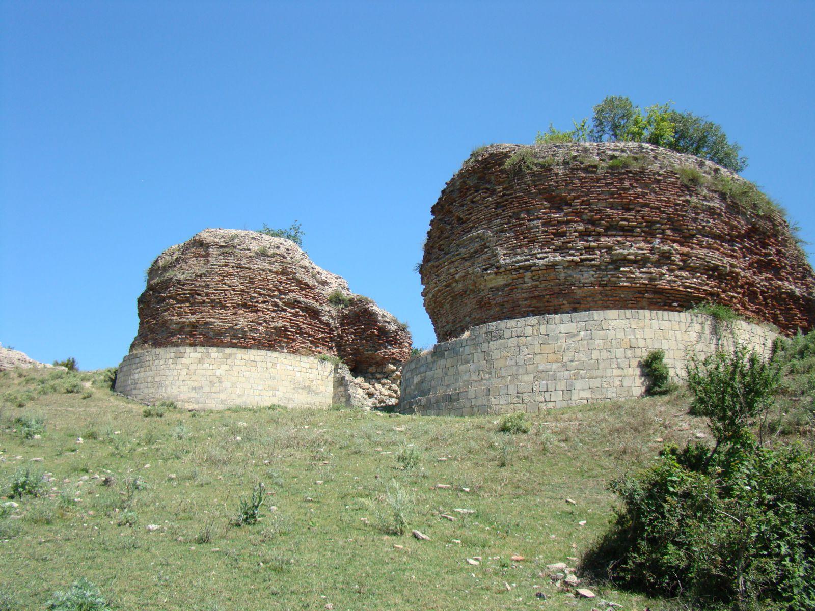 Gabala Archaeological Center
