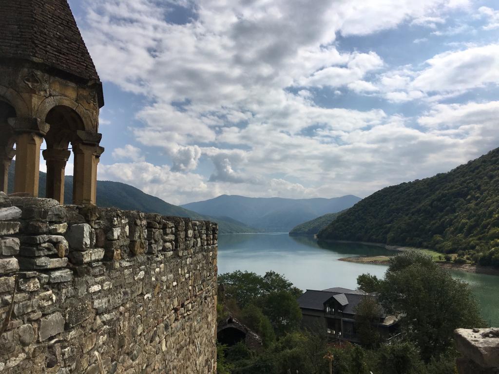 Azerbaijan- Georgia Sightseeing Package (09 Days)