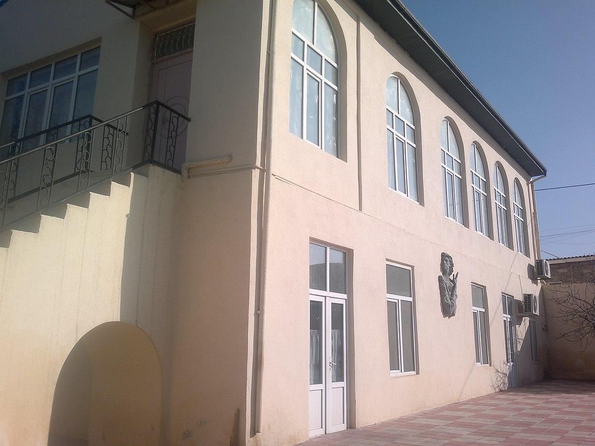 Settar Behlulzade ev muzeyi