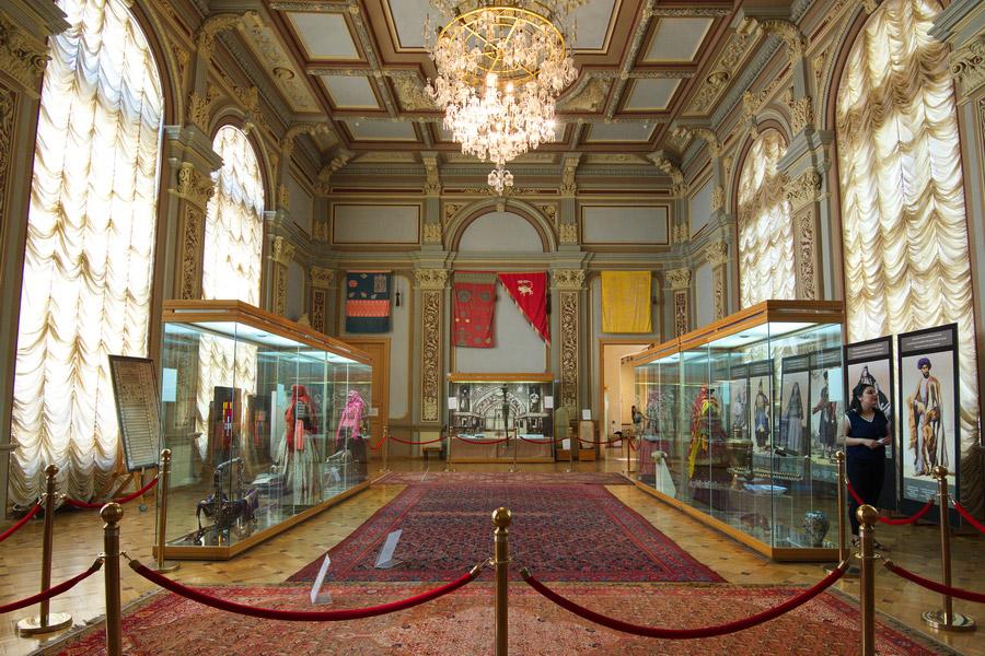 Azerbaijan History Museum