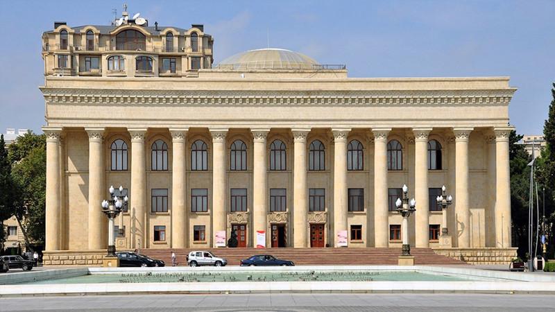 Istiqlal Muzeyi