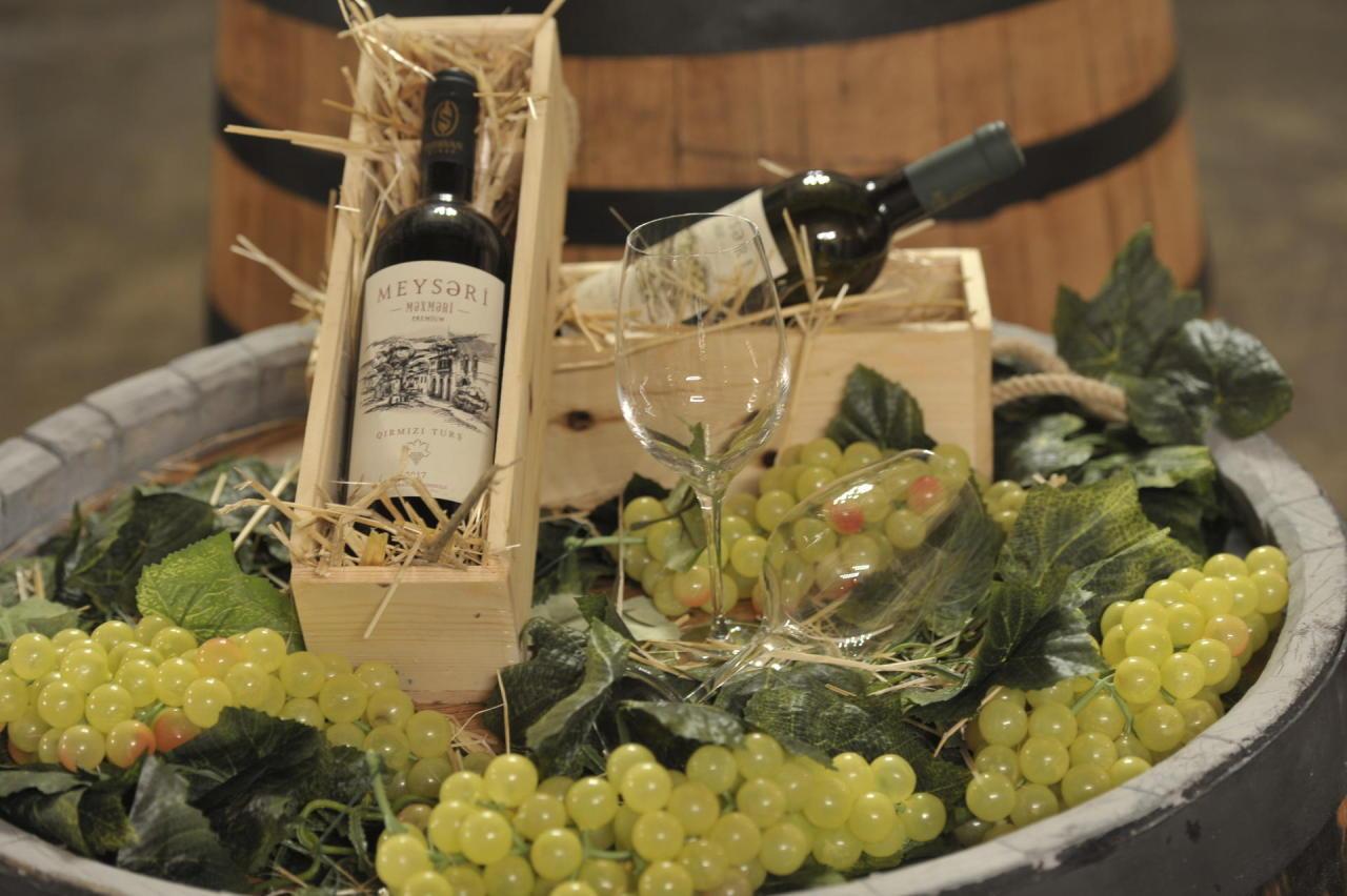 Meysari wines